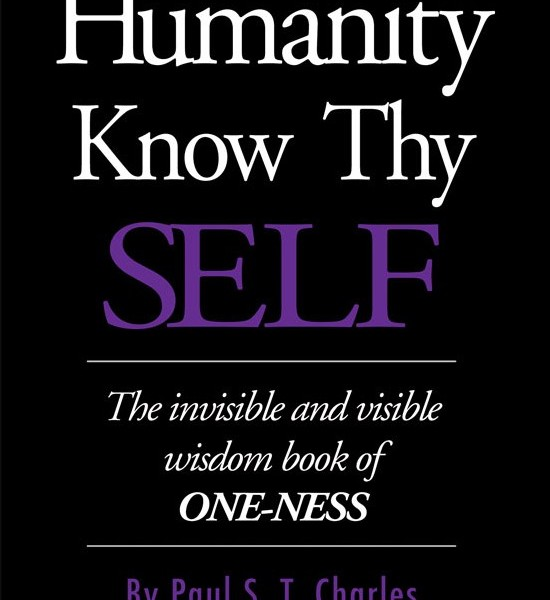 Humanity Know thy Self