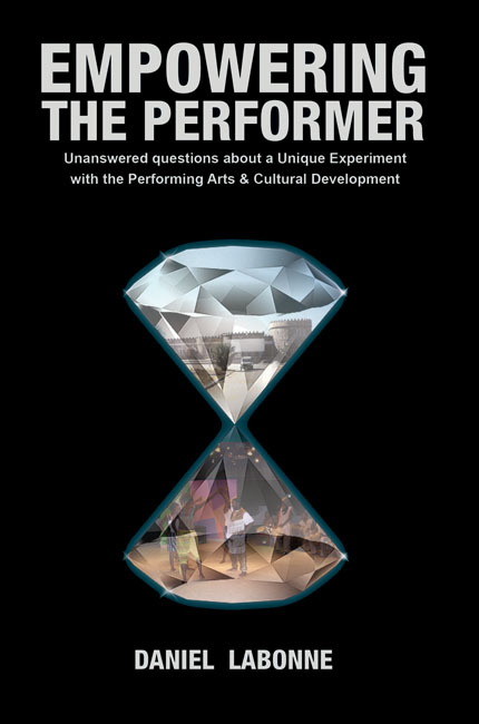 Empowering the Performer