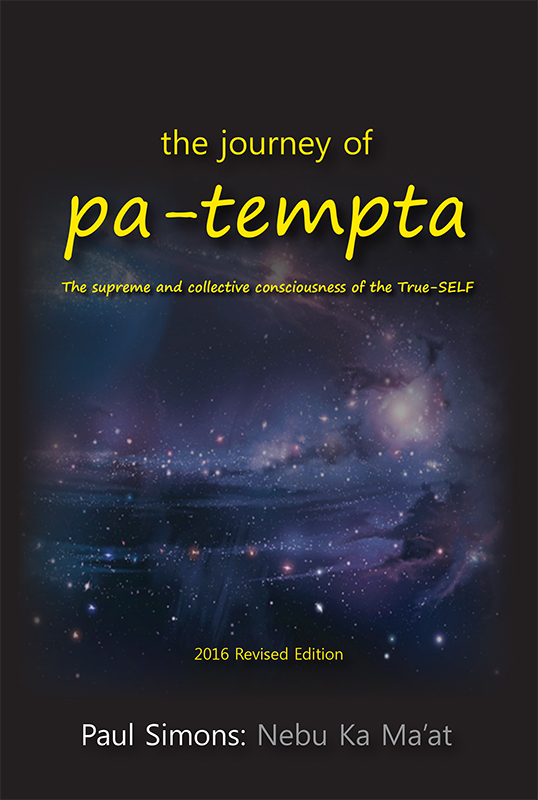 The journey of pa-tempta